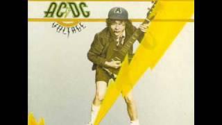 AC/DC- She