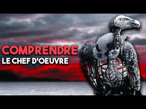 WESTWORLD Saison 1 Et 2 - Comprendre Le Chef D'oeuvre (spoilers)