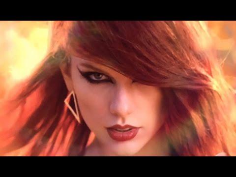 Taylor's Swift's Badass
