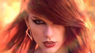"""Taylor's Swift's Badass """"BAD BLOOD"""" Video 