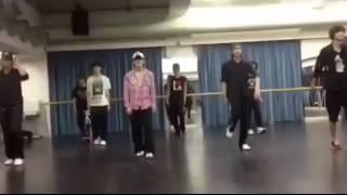 Hey!Say!JUMP   ダンスレッスン