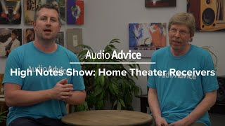 Audio Advice…