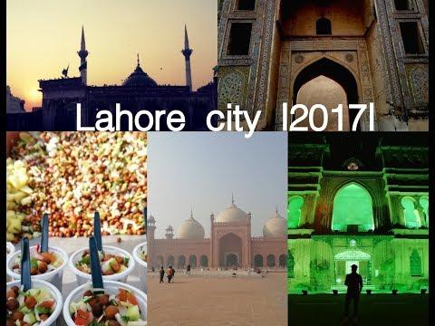Travelling Pakistan : Trip to Lahore city | places |2017|