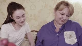 """Фильм """"Всё будет хорошо"""" к отчётному собранию КБФ """"Ашана""""."""