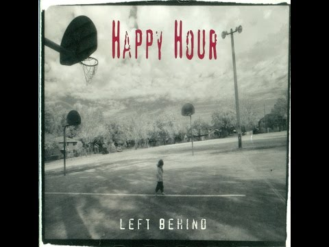 Happy Hour - Left Behind (Full Album) Ska-Punk - 1999