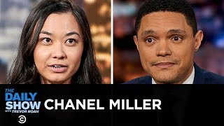 "Chanel Miller - Turning Her Pain Into a Rallying Cry with ""Know My Name"" 