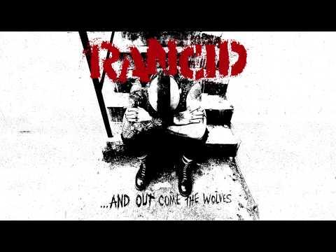 """Rancid - """"Olympia, WA"""" (Full Album Stream)"""