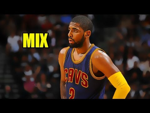 "Kyrie Irving MIX ""I Spy"""