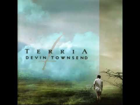 Devin Townsend - (2001) Terria [Full-length]