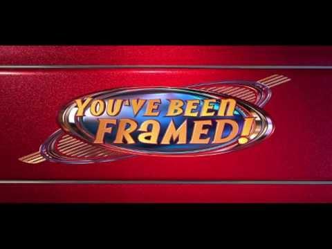 ITV's : You've Been Framed 2010 Theme Full