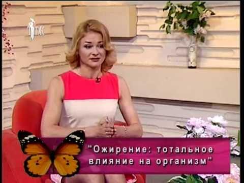 елена тихомирова диетолог
