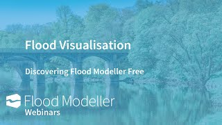 Flood visualisation