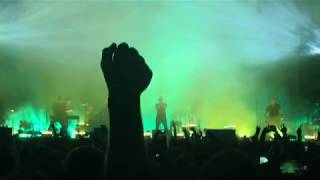 Nine Inch Nails - The Background World (Live)