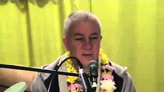 Шримад Бхагаватам 3.29.8 - Чайтанья Чандра Чаран прабху
