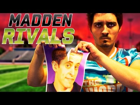 FINAL SHOWDOWN (Smosh Games Madden Rivals)