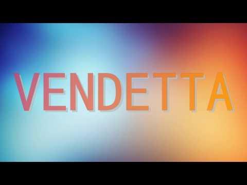 Nicolas Tovar - VENDETTA Feat Robert Taylor Letra