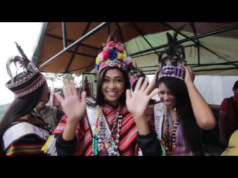 Binibining Pilipinas USA 2016 Tourism promotion video ITS MORE FUN IN THE PHILIPPINES