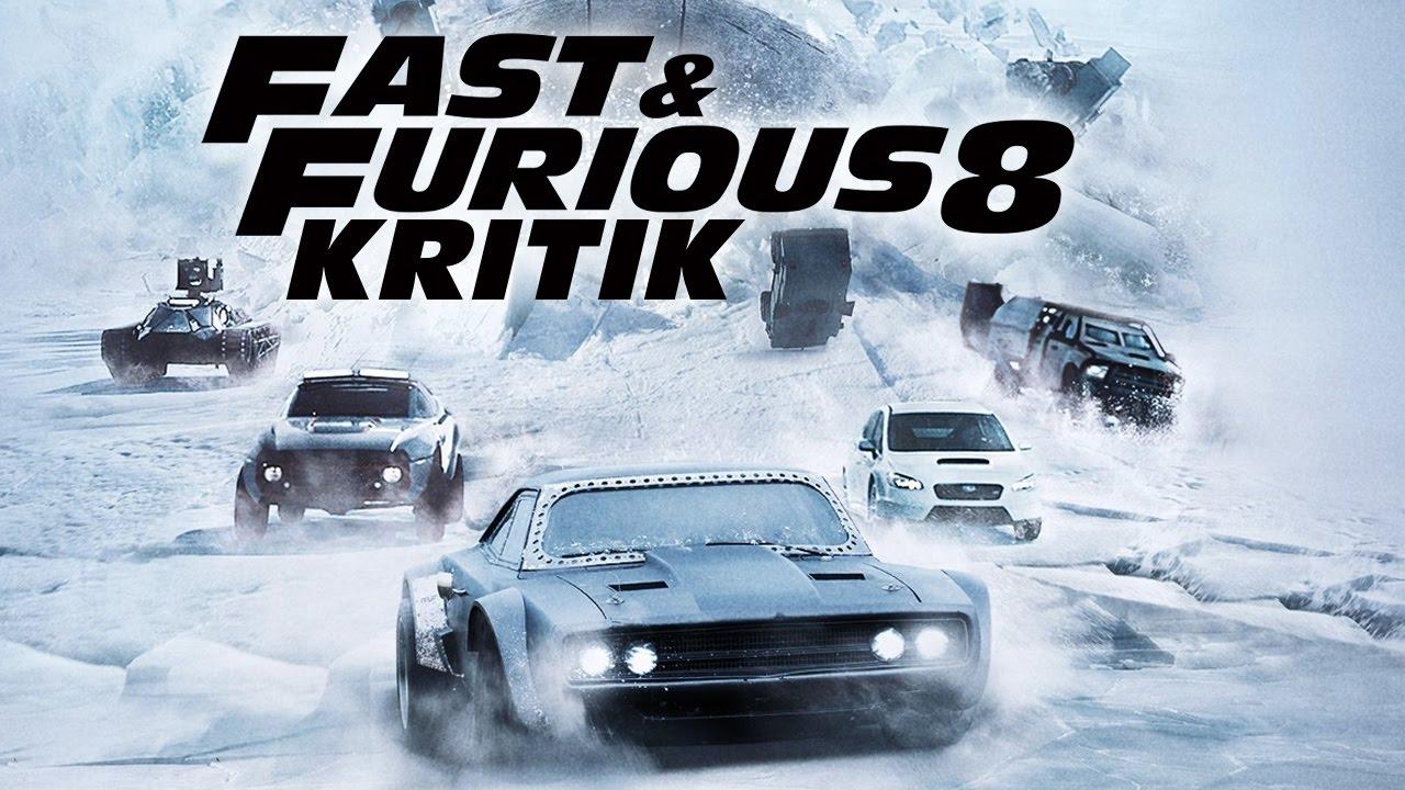 Fast And Furious 8 Stream Deutsch Hd