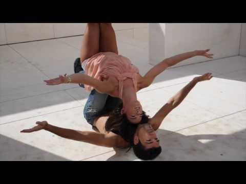 Vivian&David -  Zouk in the sky (Lambazouk Emotion)