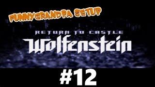 ТОЛЬКО НЕ КАТАКОМБЫ - Return to Castle Wolfenstein #12