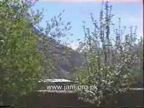 Jam: supporting positive education in the Chitral valley in