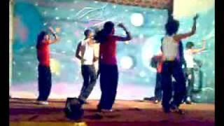 Gambar cover dancing Jodi