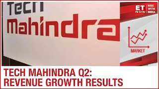 Tech Mahindra Q2 review: Beat on margins and strong deal wins