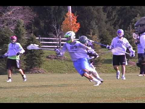 Philly Lacrosse Showcase Highlight Video 2009
