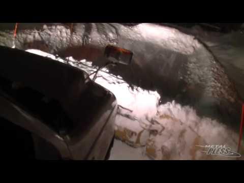 Metal Pless PickUpMaxx sur F-250