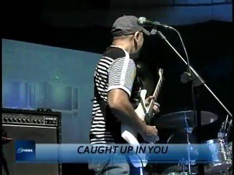 STIGMA BANDA DE ROCK