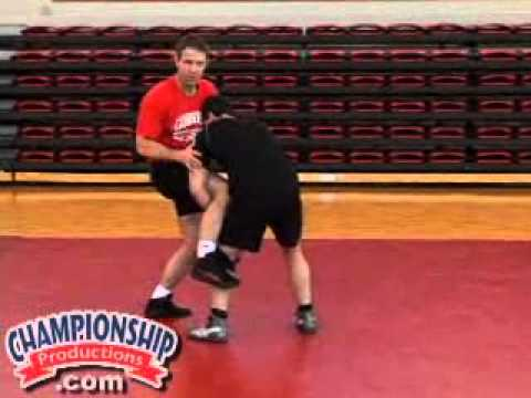 Rob Koll's Foot Sweep Techniques