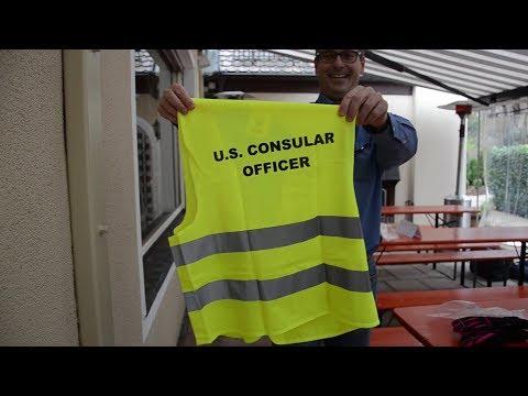 Consular Crisis Management Exercise