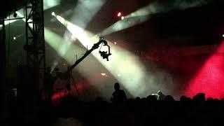 Fakear La Lune Rousse Live Sakifo Musik Festival 2018