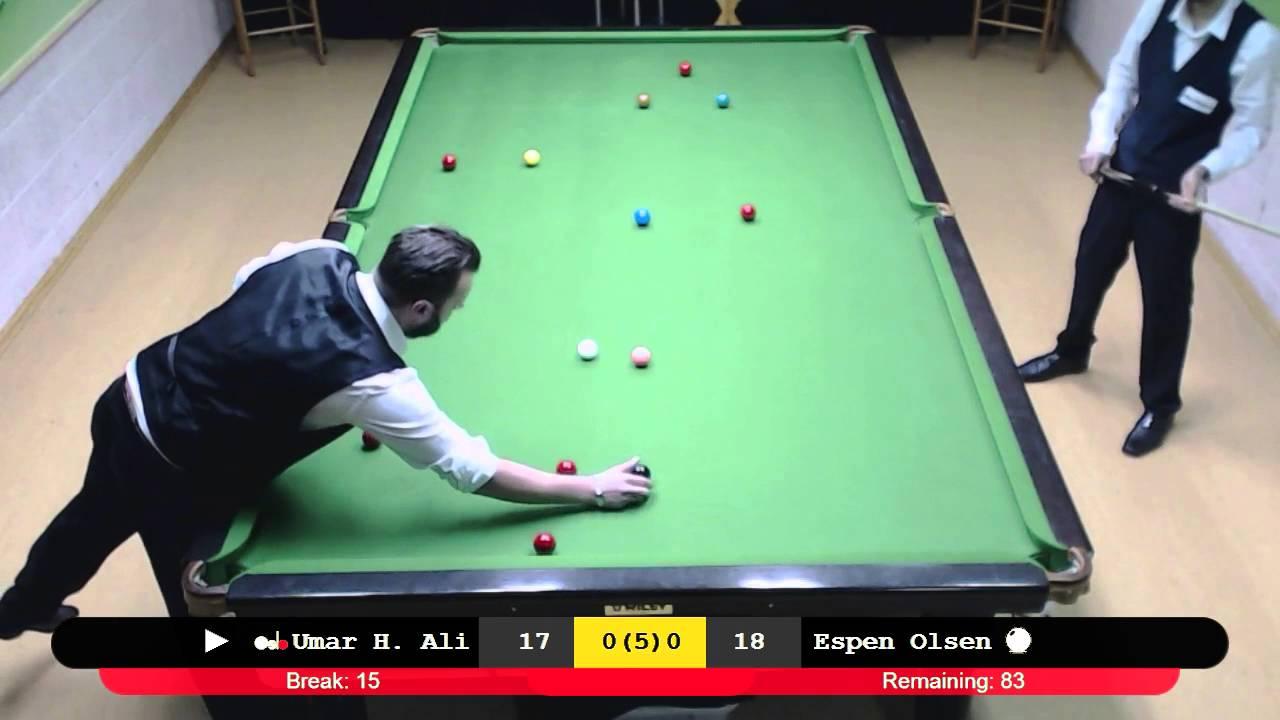 Snooker Live Stream Youtube