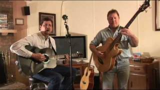 Dun Ringill by Jethro Tull, Donohoe & Grimes Acoustic Cover