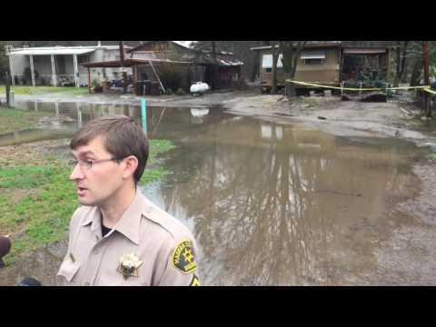 Madera County Flooding
