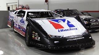 Tech Talk - Clint Bowyer Racing