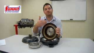Torque Converter Selection - Summit Racing Quick Flicks