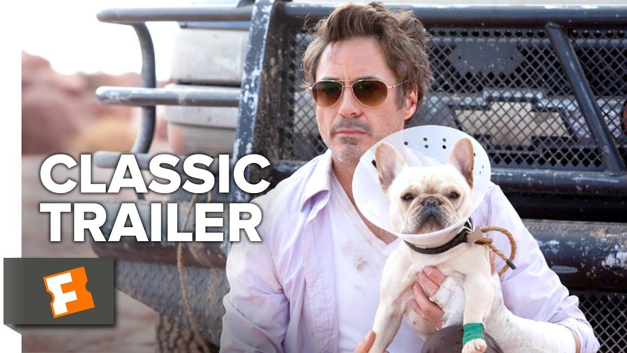Due Date 2010 Official Trailer Robert Downey Jr