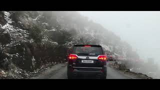 SOUL Iconic North East Drive, Mountain Trail, Tawang