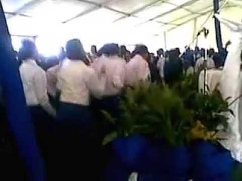 Natal Coastal Wesley Guild Convention 2010