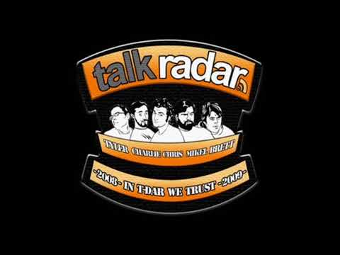 TalkRadar: New Forum Names