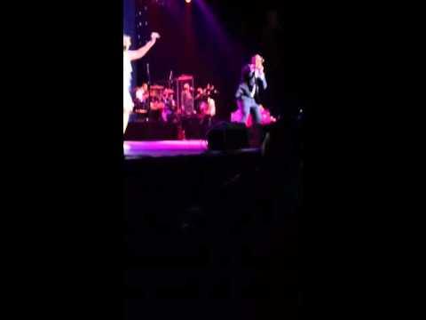 Patti LaBelle Live