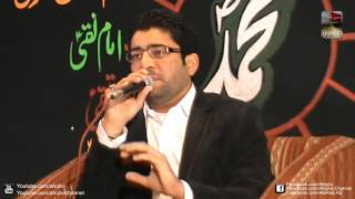 Mir Hasan Mir | Main Is Tarha Say Hoon Ya Rab | At Lahore 2014 Part 1/7