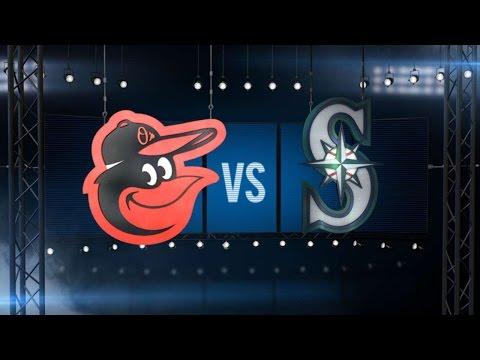 7/3/16: Smith crushes grand slam in win vs. Orioles