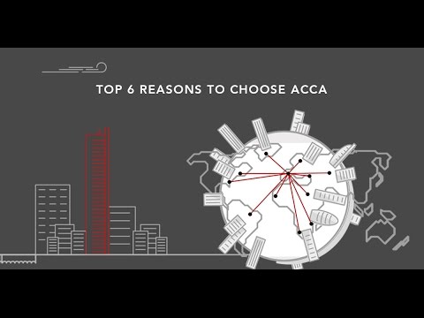 ACCA Qualification (Full Time) | MCKL
