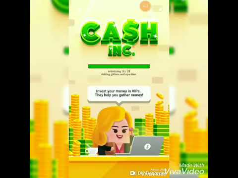 GIVEAWAY cash inc promo codes 2018/2019