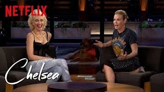 Gwen Stefani on Blake Shelton | Chelsea | Netflix