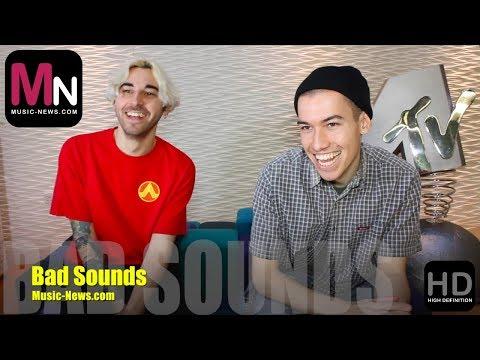 Bad Sounds I Interview I Music-News.com