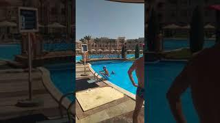 Египет Хургада отель Альбатрос палас 2020